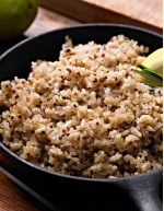 Quinoa Sourcing and Procurement Report by Top Spending Regions and Market Price Trends - Forecast and Analysis 2020-2024