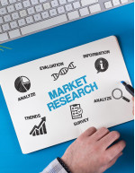 Market Research Services Sourcing and Procurement Report by Top Spending Regions and Market Price Trends - Forecast and Analysis 2021-2025