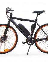 Electric Bike Sourcing and Procurement Report by Top Spending Regions and Market Price Trends - Forecast and Analysis 2021-2025