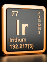 Iridium Sourcing and Procurement Report by Top Spending Regions and Market Price Trends - Forecast and Analysis 2021-2025